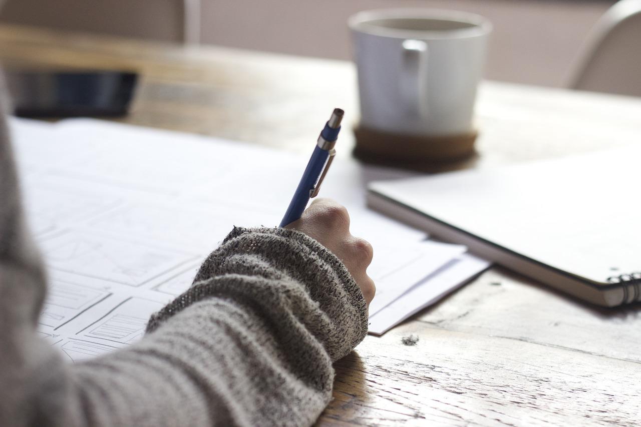 Jak napisać upoważnienie?