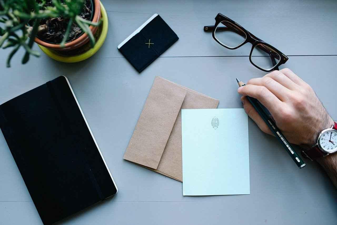 jak zaadresować list