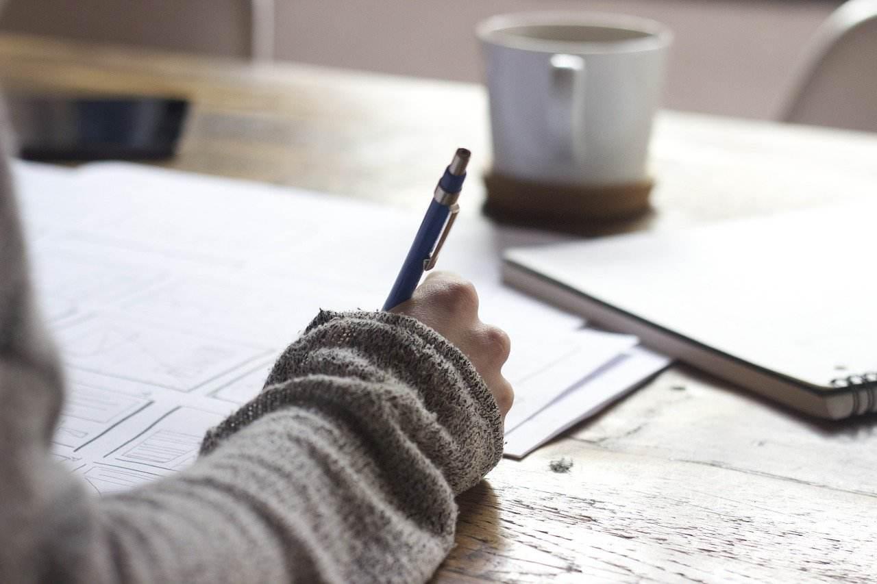 Jak napisać prośbę?